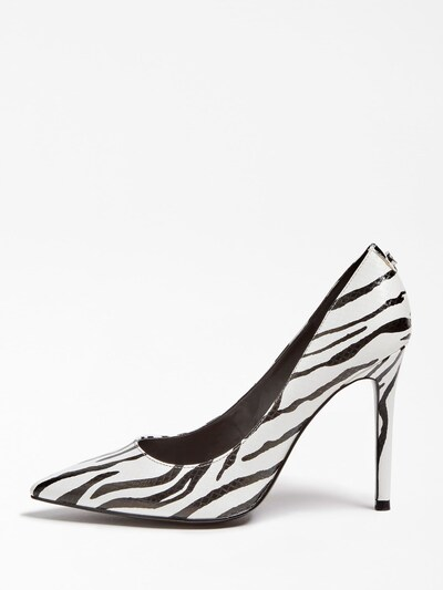 GUESS Pumps in mischfarben, Produktansicht