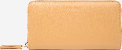 Coccinelle Geldbörse 'Tasssel' in beige, Produktansicht