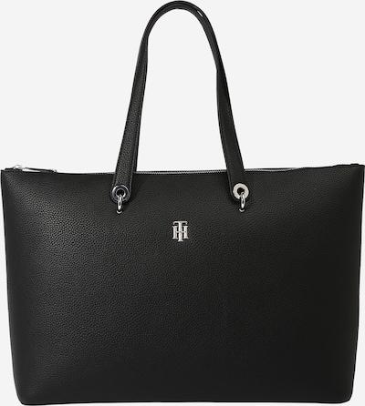 TOMMY HILFIGER Shopper in Black, Item view