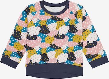 T-Shirt 'DENA' Sense Organics en mélange de couleurs
