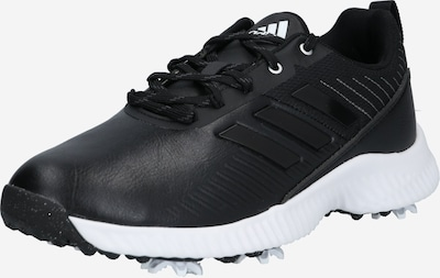 Pantofi sport 'Response Bounce 2' adidas Golf pe negru, Vizualizare produs