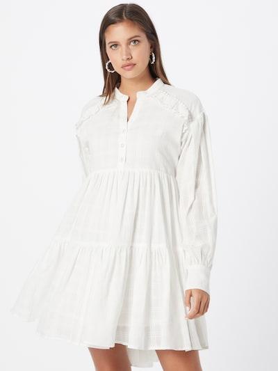 MINKPINK Kleid 'ERIN' in elfenbein, Modelansicht