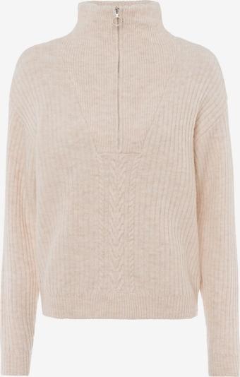 zero Sweater in Beige, Item view