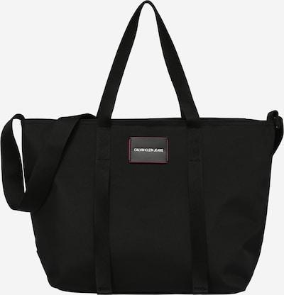 Calvin Klein Jeans Nákupní taška - černá, Produkt