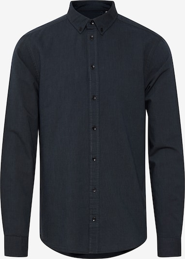 BLEND Hemd 'BHNAIL' in blau / dunkelblau, Produktansicht