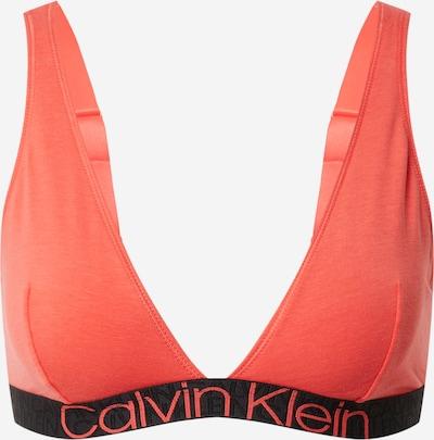 Calvin Klein Underwear Rinnahoidja korall / must, Tootevaade