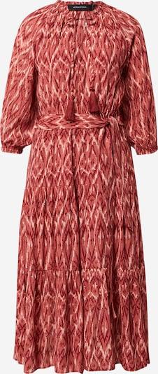 MINKPINK Jurk in de kleur Rood / Bloedrood / Wit, Productweergave