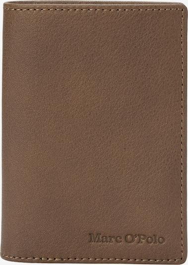 Marc O'Polo Portemonnee in de kleur Bruin, Productweergave