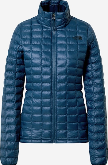 THE NORTH FACE Sportjacke 'THERMOBALL ECO' in dunkelblau, Produktansicht