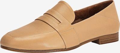 INUOVO Chaussons en beige / marron, Vue avec produit