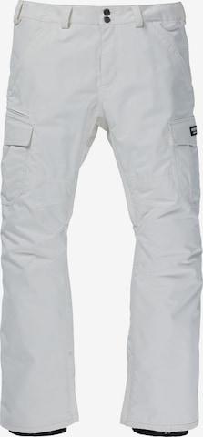 BURTON Outdoor Pants in White
