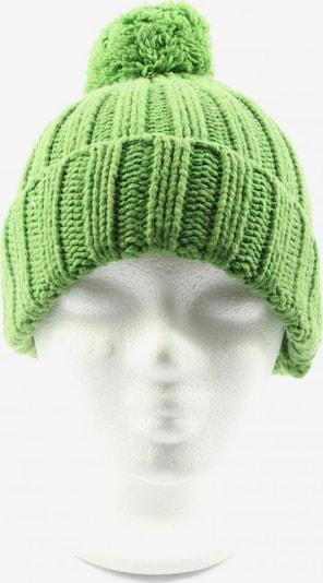 BLAUMAX Hat & Cap in XS-XL in Green, Item view