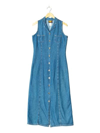 Faded Glory Jeanskleid in M in blue denim, Produktansicht
