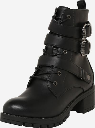 MTNG Ležerne čizme 'SAGITTA' u crna, Pregled proizvoda