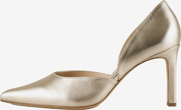 Högl Pumps 'Shirley' in Gold