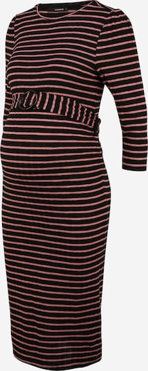 Supermom Jurk in de kleur Pink / Zwart, Productweergave