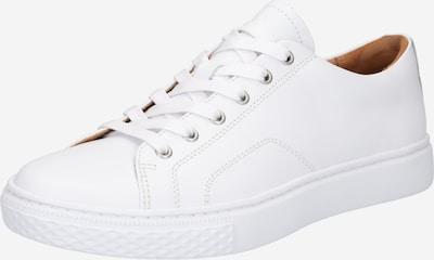POLO RALPH LAUREN Sneaker 'DUNOVIN II' in offwhite, Produktansicht