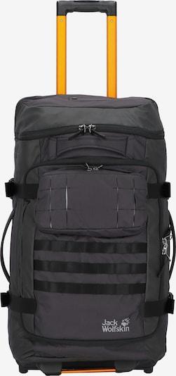 JACK WOLFSKIN Trolley 'TRT Freight' in schwarz, Produktansicht