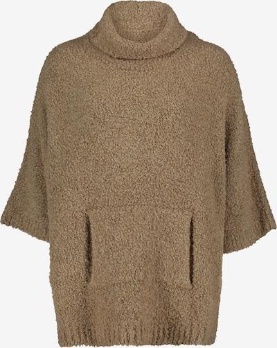 Cartoon Pullover in camel, Produktansicht