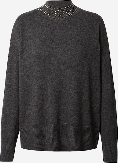 s.Oliver BLACK LABEL Sweater in dark grey, Item view