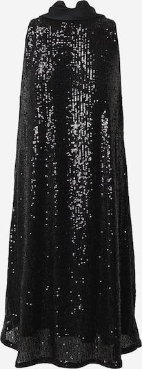 SWING Robe de cocktail en noir, Vue avec produit
