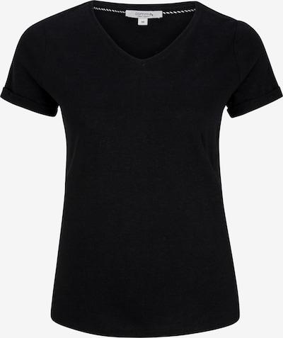 Ci comma casual identity Shirt in schwarz, Produktansicht
