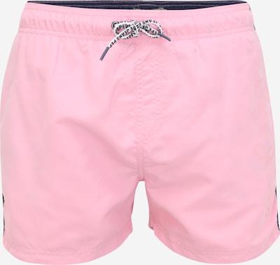 Pepe Jeans Plavecké šortky 'New Brian' - modrá / pitaya, Produkt