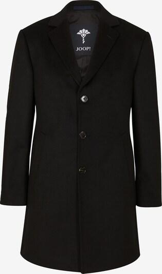 JOOP! Mantel 'Mariso' in de kleur Zwart, Productweergave