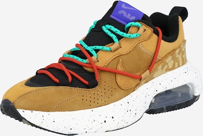 Sneaker low 'Air Max Viva' Nike Sportswear pe coniac / negru, Vizualizare produs