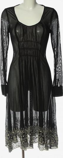 Bellissima Petticoatkleid in S in creme / schwarz, Produktansicht