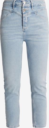 Ci comma casual identity Jeans in hellblau, Produktansicht