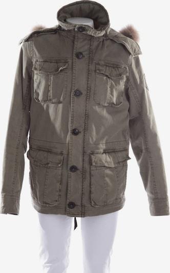 BLONDE No. 8 Parka in L-XL in khaki, Produktansicht