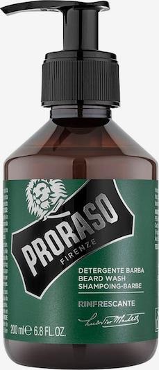 Proraso Beard Shampoo in Transparent, Item view