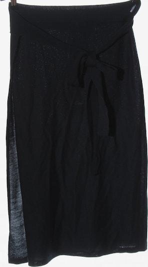 Lawrence Grey Wickelrock in M in schwarz, Produktansicht