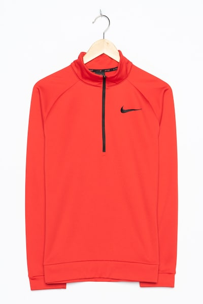 NIKE Sweatshirt in M in rot, Produktansicht