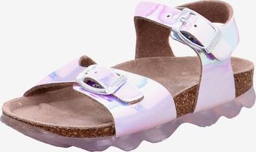 SUPERFIT Sandaal, värv roosa
