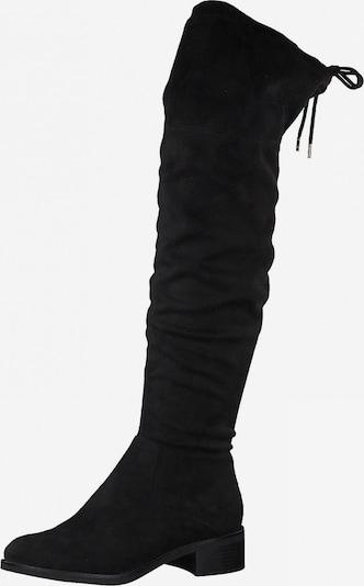 Cizme s.Oliver pe negru, Vizualizare produs