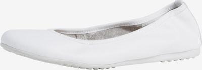TAMARIS Ballerina in weiß, Produktansicht