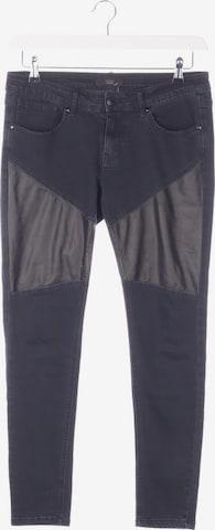 STEFFEN SCHRAUT Jeans in 30-31 in Black