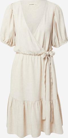 24COLOURS Kleid in Beige