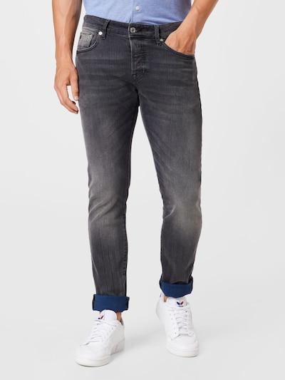 SCOTCH & SODA Jeans 'Ralston' in nachtblau, Modelansicht