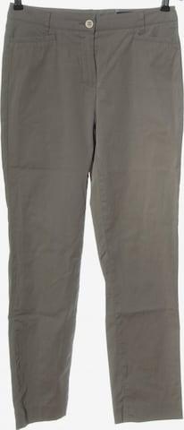 Raffaello Rossi Pants in XS in Grey