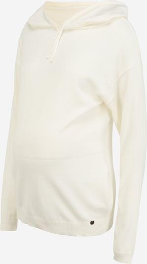 LOVE2WAIT Sweat-shirt en blanc cassé, Vue avec produit
