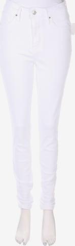 LEVI'S Skinny-Jeans in 28 x 32 in Weiß