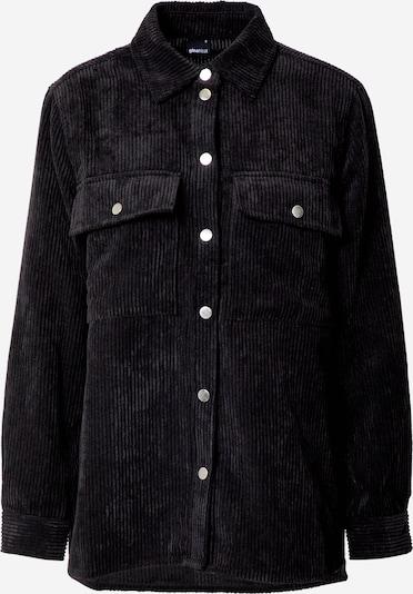 Gina Tricot Bluse 'Cory' in schwarz, Produktansicht