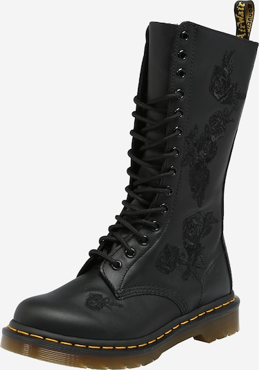 Dr. Martens Lace-up boot 'VONDA MONO' in black, Item view