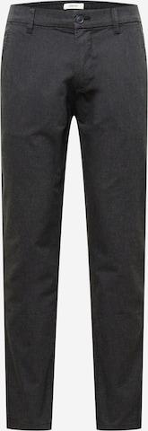 ESPRIT Chino-püksid, värv hall