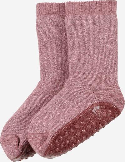 mp Denmark Ponožky 'Celina' - rosé, Produkt