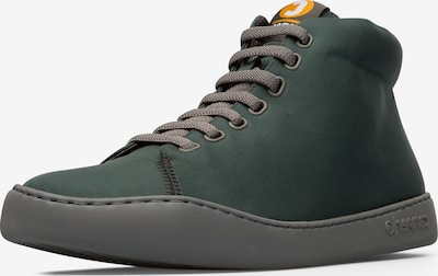 CAMPER Sneaker 'Peu Touring' in grün, Produktansicht