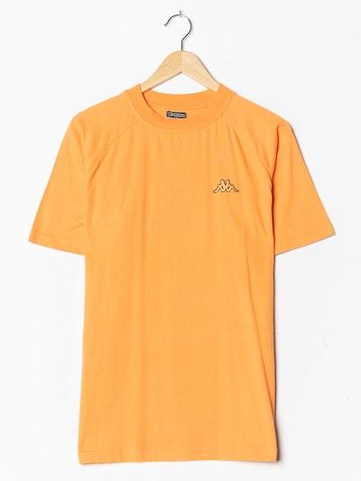 KAPPA T-Shirt in M in safran, Produktansicht
